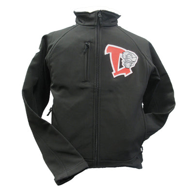 Lansing Lugnuts Official On-Field Player Dugout Jacket