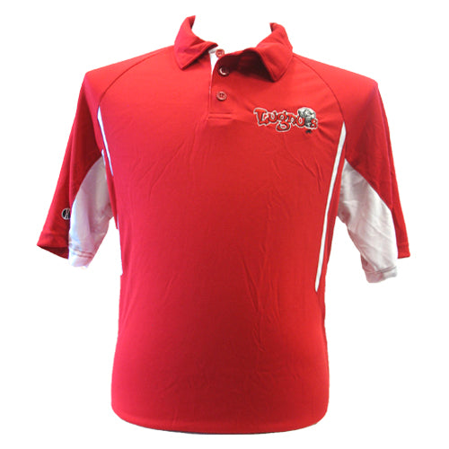 Lansing Lugnuts Holloway Avenger Polo