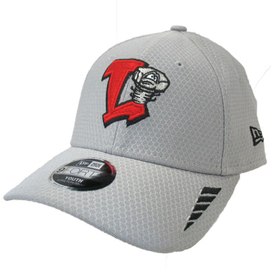 Lansing Lugnuts Kids New Era Rush Hat