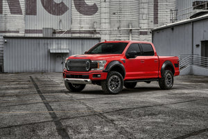 2019 Ford F-150 RTR Pickup Truck Is a Hoon-Ready Machine for Those Who Don't Need a Raptor