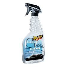 Meguiar's® Perfect Clarity™ Glass Cleaner
