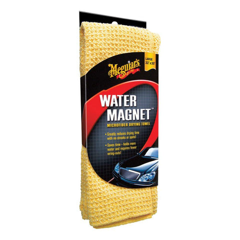 Water Magnet® Microfiber Drying Towel