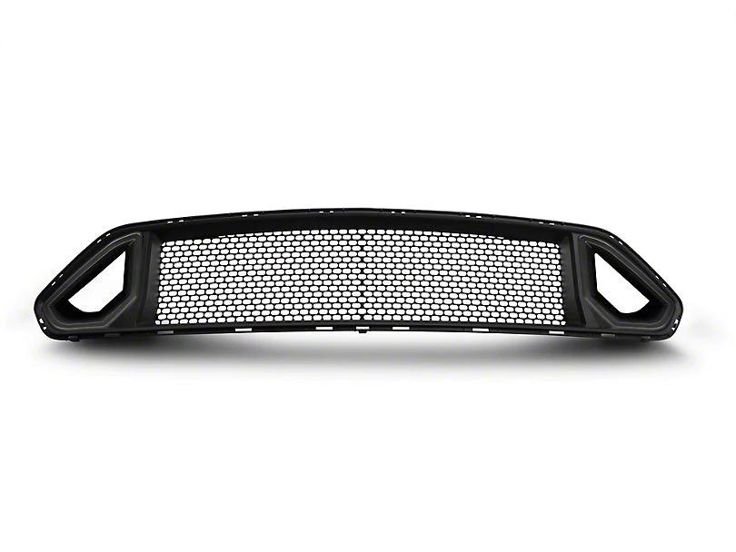 RTR Upper Grille Only (18-21 Mustang - GT & EcoBoost) - RTR Vehicles