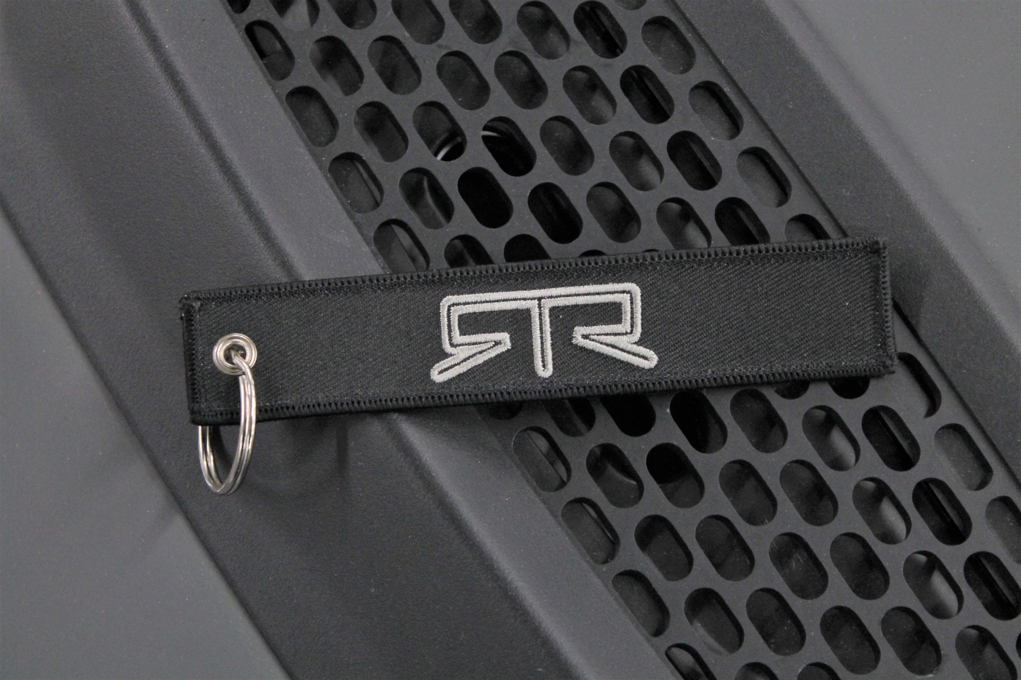 RTR Embroidered Flight Keychain - RTR Vehicles