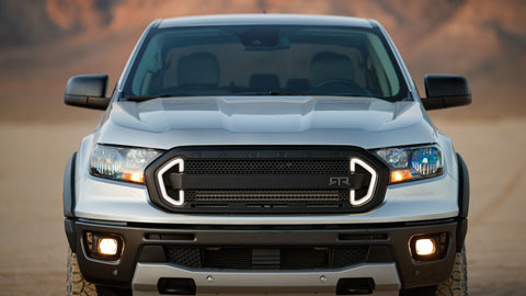Ranger RTR Grille w/ LED Lights