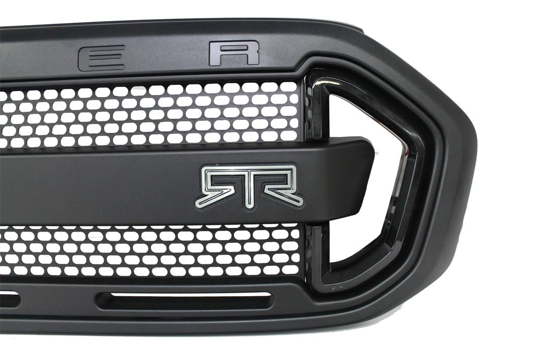 RTR Grille w/ LED Lights (19-21 Ranger - All) - RTR Vehicles