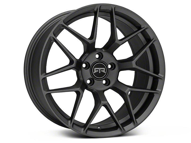 RTR Forged Wheels - RTR Vehicles