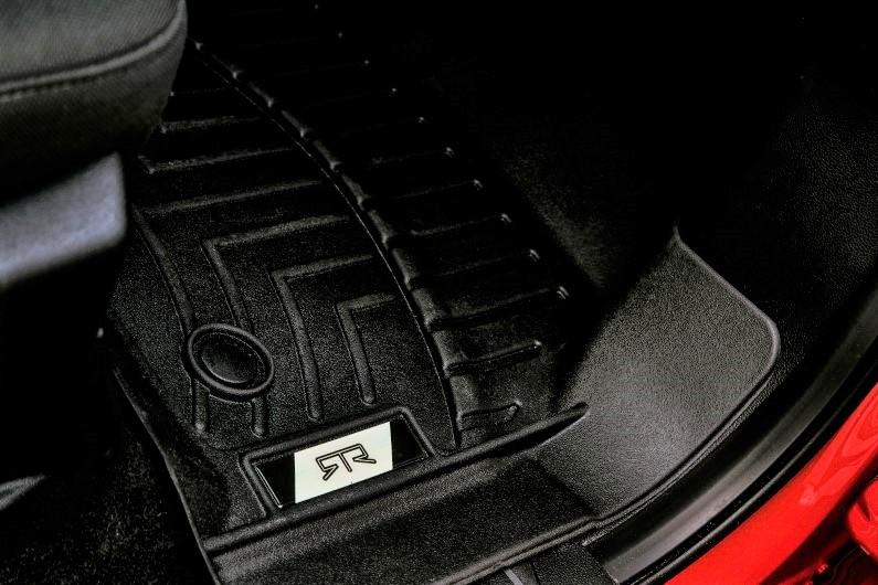 RTR FloorLiners (18-20 F-150 - All) - RTR Vehicles