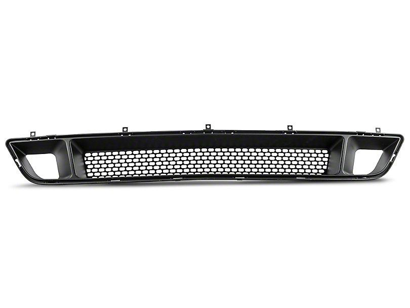 RTR Lower Grille Only (15-17 Mustang - GT, EcoBoost, V6) - RTR Vehicles
