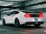 RTR Rear Diffuser (18-19 GT, Ecoboost w/ Active Exhaust Only)