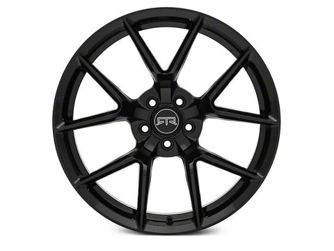 RTR Tech 5 Wheels w/ Nitto NT555 G2 Bundle