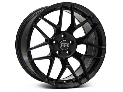 Focus RTR Tech 7 w/ Nitto NT555 G2 Bundle