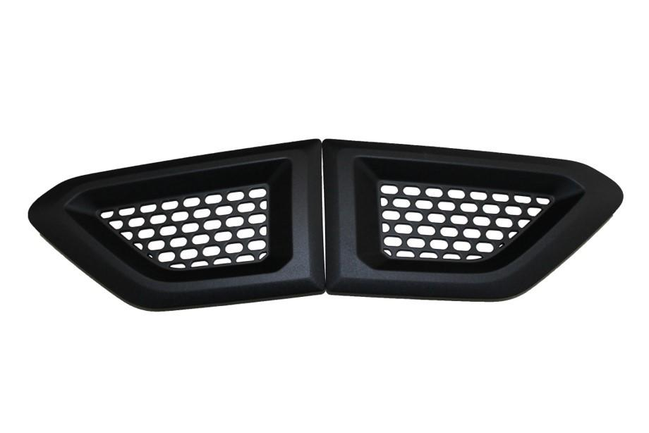 RTR Fender Vents (19-21 Ranger - All) - RTR Vehicles