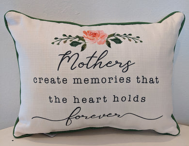 Mothers Pillow