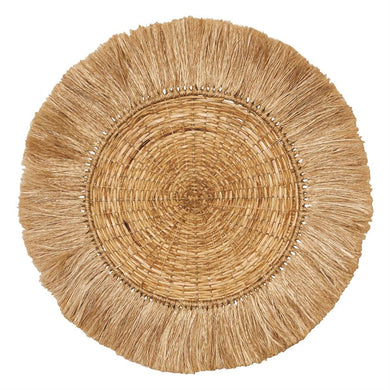 Abaca Wall Decor (in store pick up only)