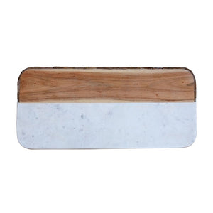 Mango Wood Cheese Board