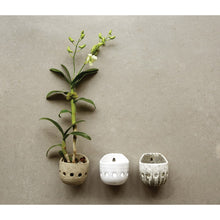 Load image into Gallery viewer, Terra Cotta Wall Planter