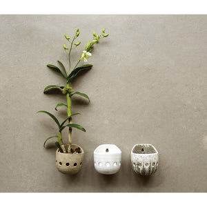 Terra Cotta Wall Planter