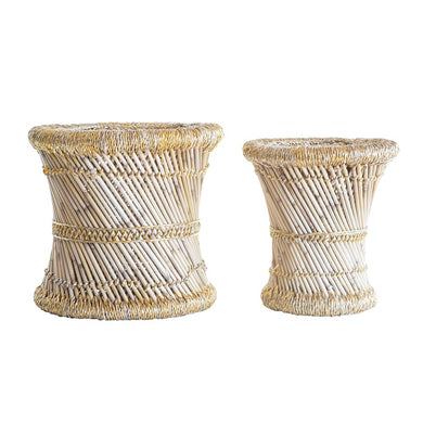 Bamboo Stools (pick up only)