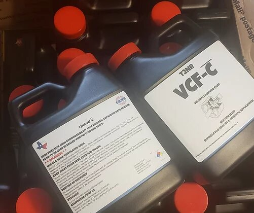 Competition RACE RT4WD Honda Viscous Fluid ( VCF-CR )
