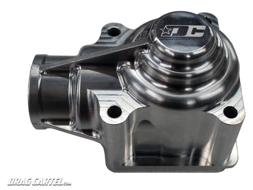Drag Cartel  K Series Billet AWD Replacement Transfer Cover