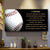 (LP368) Customizable Baseball Poster, Canvas - I choose - FREE SHIPPING ON ORDERS OVER 75$