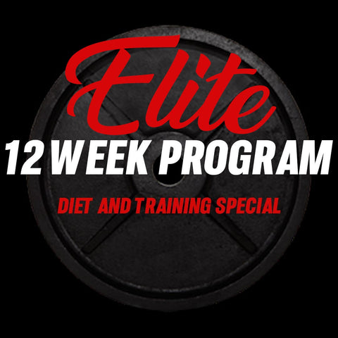 12 Week Elite Program