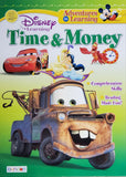 Time & Money - Disney Learning