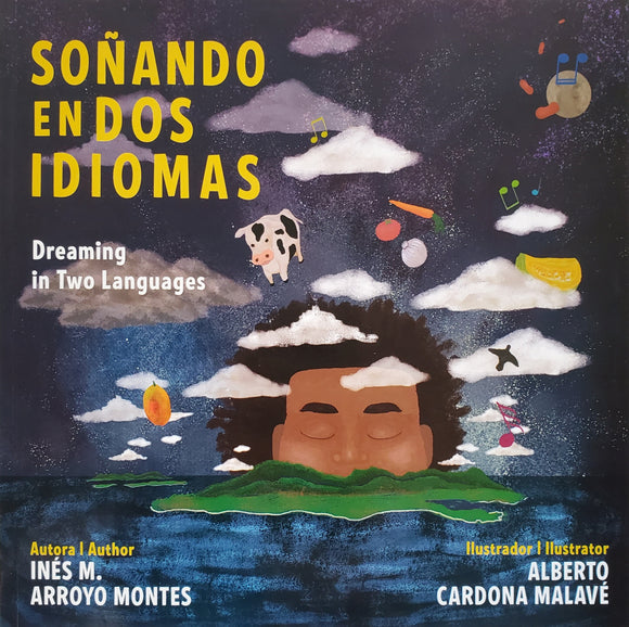 Soñando en dos idiomas / Dreaming in two languages