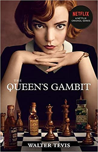 The Queen's Gambit - Walter Tevis