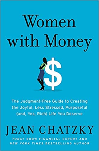 Women with Money - Jean Chatzky