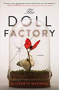 The Doll Factory - Elizabeth Macneal