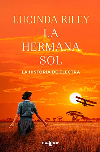 La Hermana Sol - Lucinda Riley