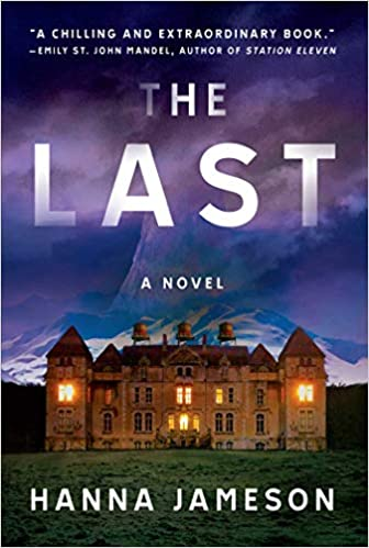 The Last - Hanna Jameson