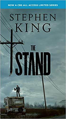The Stand (Movie Tie-in Edition) - Stephen King