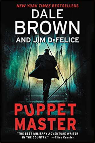 Puppet Master - Dale Brown