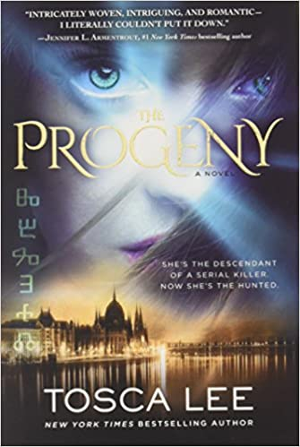 The Progeny - Tosca Lee