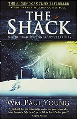 The Shack- William P. Young
