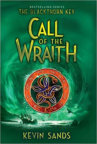 The Blackthorn Key - Call of the Wraith (BK4) - Kevin Sands