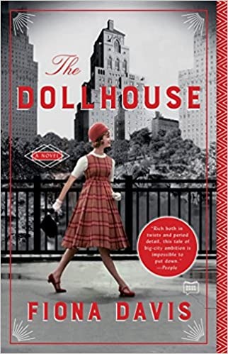 The Dollhouse - Fiona Davis