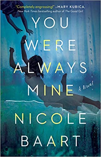 You Were Always Mine - Nicole Baart