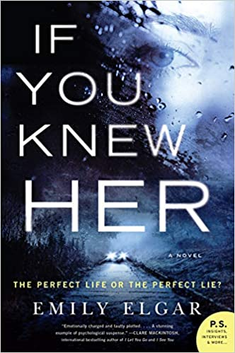 If You Knew Her - Emily Elgar