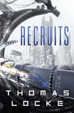 Recruits- Thomas Locke