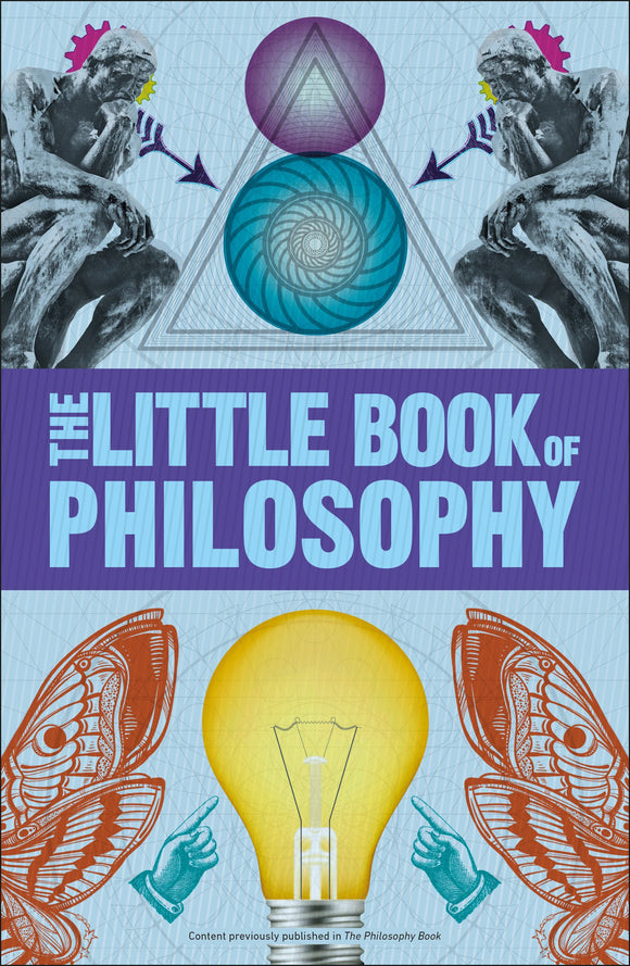 The Little Book of Philosophy - DK