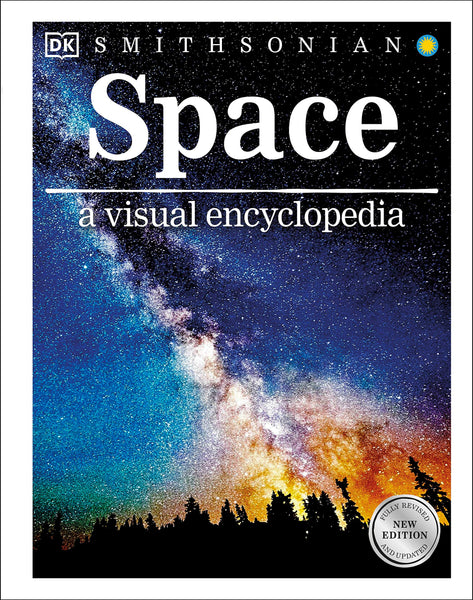 Space A Visual Encyclopedia - DK
