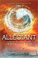 Divergent Series - Veronica Roth