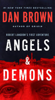 Angels & Demons (Robert Langdon)- Dan Brown