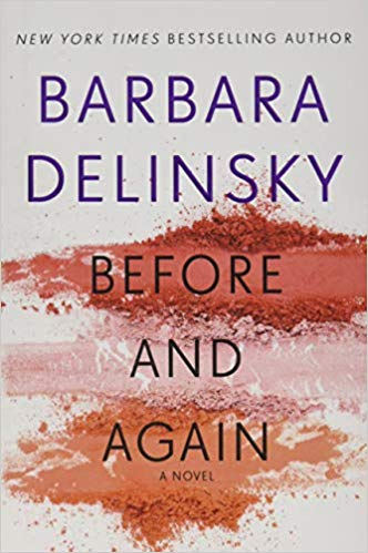 Before and Again - Barbara Delinsky