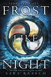 Frost Like Night (Snow like Ashes (Bk.3) - Sara Raasch