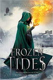 Frozen Tides (A Falling Kingdoms Novel - Bk 4) -Morgan Rhodes